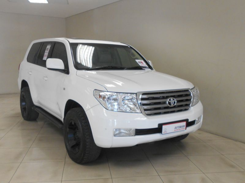Used Toyota LAND CRUISER  for sale in Windhoek, Gobabis, Walvis Bay, Okahandja, Ongwediva, Otjiwarongo, Mariental, Namibia