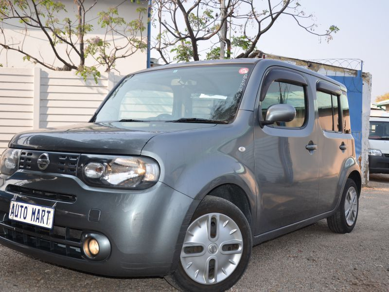 2010 nissan cube for sale 67 000 km automatic transmission automart. Black Bedroom Furniture Sets. Home Design Ideas