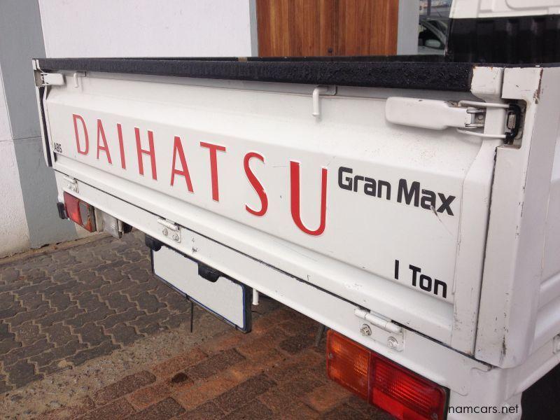 2012 Daihatsu Gran Max 1 5 P/u Dropside 1Ton for sale | 127
