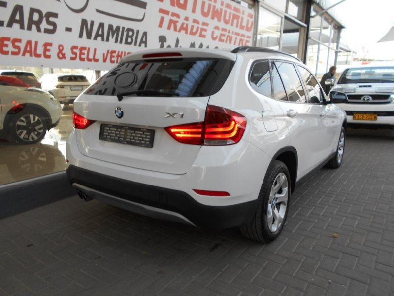 2013 bmw x1 sdrive20i a t pictures. Black Bedroom Furniture Sets. Home Design Ideas