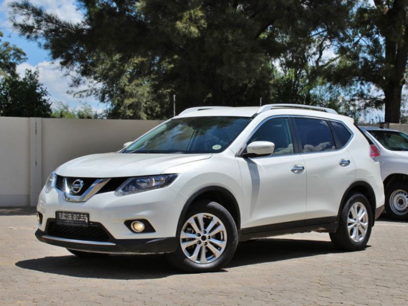 2016 nissan x trail se for sale 66 542 km automatic transmission avis car sales ex zeda. Black Bedroom Furniture Sets. Home Design Ideas
