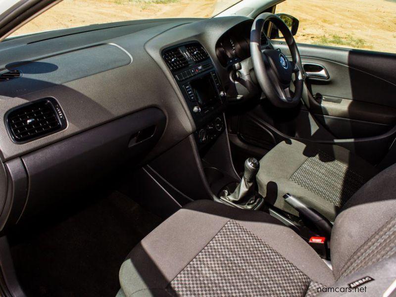 2016 volkswagen polo tsi for sale 40 000 km manual transmission avis car sales ex zeda. Black Bedroom Furniture Sets. Home Design Ideas