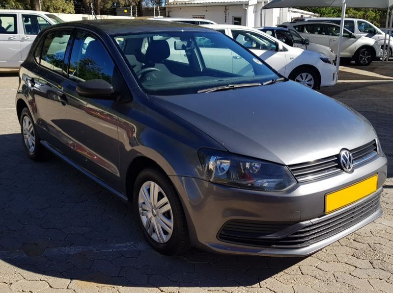 Used Cars For Sale In Windhoek