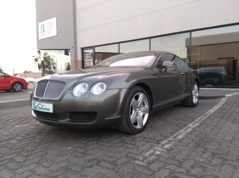 Used Bentley for sale in Walvis Bay - Bay Vehicle Solutions