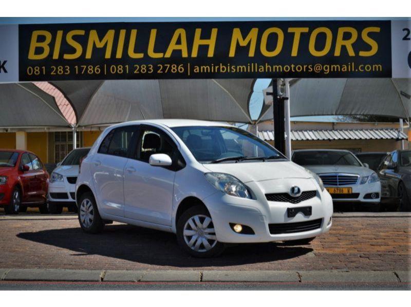 Used Toyota For Sale In Windhoek Bismillah Motors Namibia