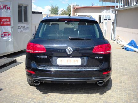 2012 volkswagen touareg 4 2 v8 tdi tip for sale 63 000. Black Bedroom Furniture Sets. Home Design Ideas