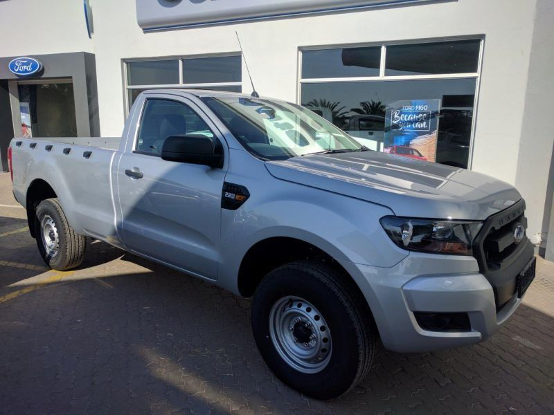 Ford Ranger 2.2l Base 4x2 Mt >> 2018 Ford RANGER BRAND NEW 2.2TDCI SINGLE CAB XL 6MT 4X2 for sale | Brand New | Manual ...