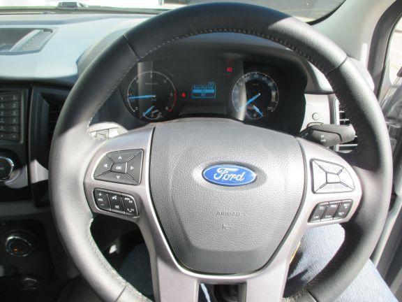 2017 ford ranger brand new 2 2 tdci single cab xls 6mt 4x4 for 4 puertas xls 6mt