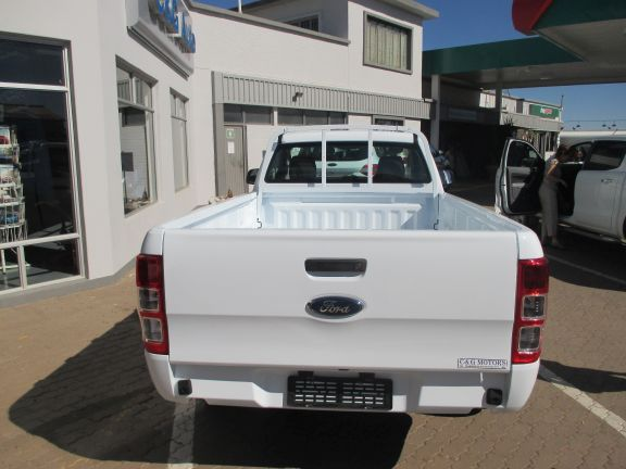 Ford Ranger 2.2l Base 4x2 Mt >> 2018 Ford RANGER Brand New 2.2TDCI SINGLE CAB BASE 5MT 4X2 for sale   Brand New   Manual ...