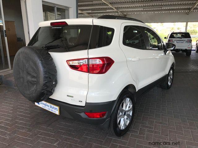 2014 ford ecosport 1 0 ecoboost trend for sale 70 000 km manual transmission douglas motors. Black Bedroom Furniture Sets. Home Design Ideas