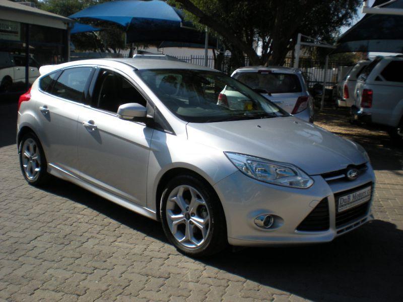 ford focus manual transmission for sale