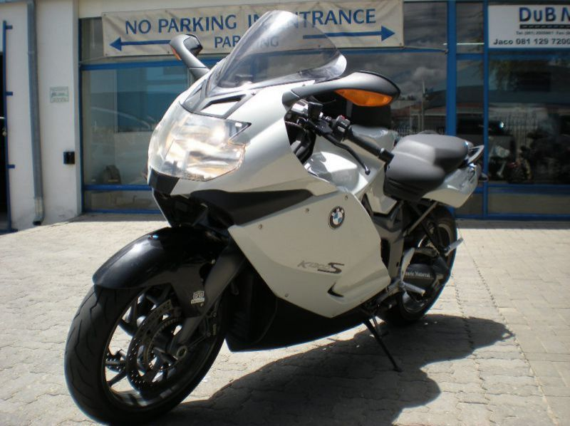 Used BMW K1300S  for sale in Windhoek, Namibia