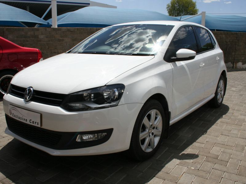 volkswagen polo 1 6 comfortline 5 door manual in paraguay. Black Bedroom Furniture Sets. Home Design Ideas
