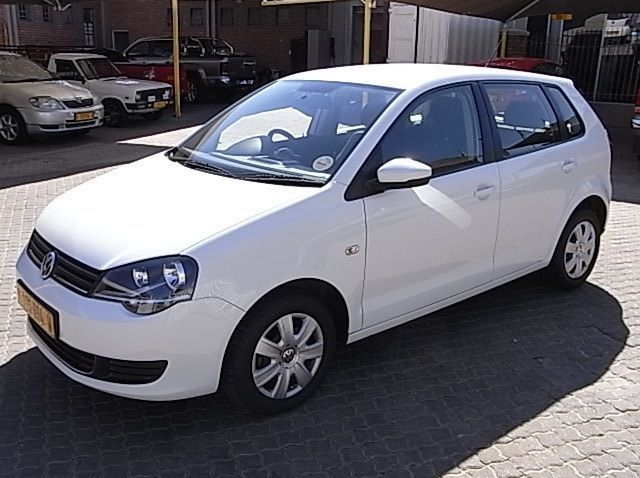 Used Volkswagen POLO Vivo 1.4  for sale in Windhoek, Namibia