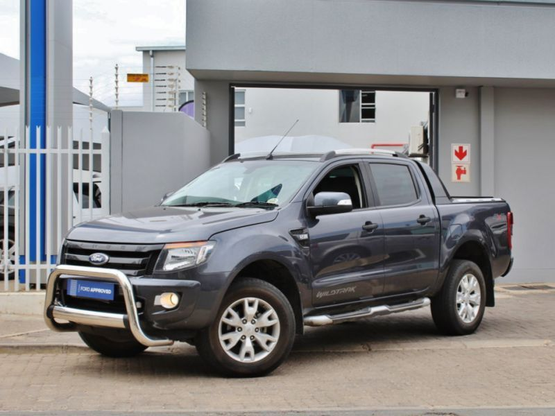 Ford Philippines The All New Ranger.html | Autos Weblog