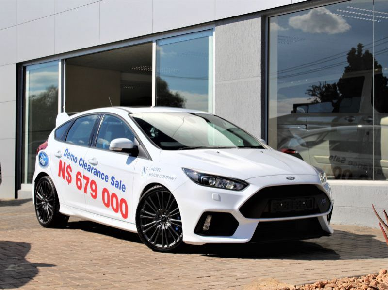 Used Ford Focus RS for sale in Windhoek Namibia : ford demo cars - markmcfarlin.com