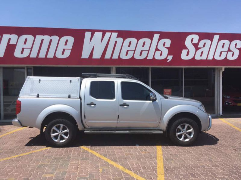 Bakkie Double Cab for sale in Windhoek, Namibia - Supreme ...