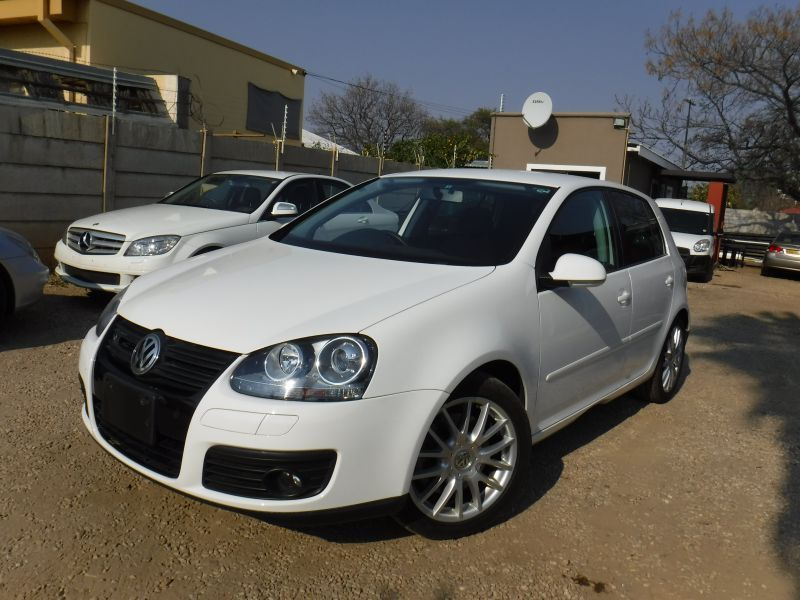 2008 volkswagen golf 5 gti for sale 42 066 km. Black Bedroom Furniture Sets. Home Design Ideas