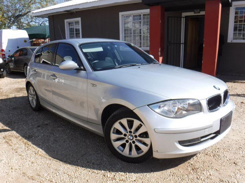 Used Bmw 1 Series For Sale In Windhoek Zane Motors Namibia