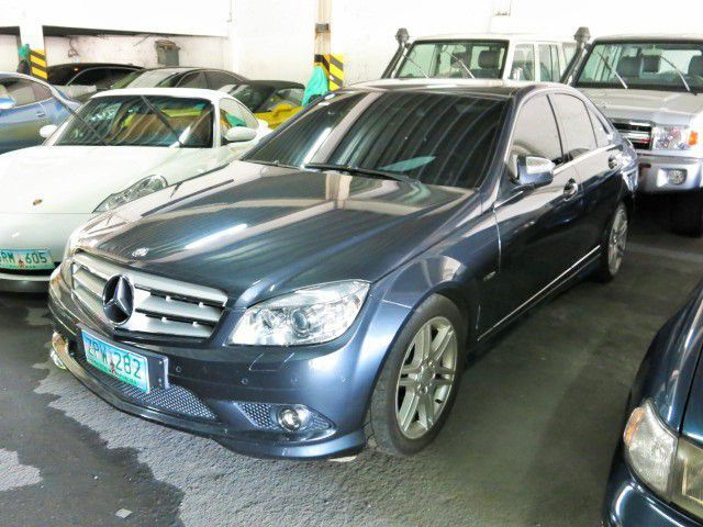 2008 mercedes benz c350 amg for sale 1 km automatic for 2008 mercedes benz c350 for sale