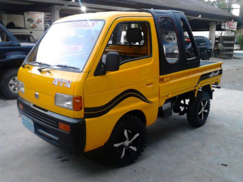 a1a08727307 Used Suzuki Multicab for sale in Laguna - 4 Wheels Motors Calabarzon ...