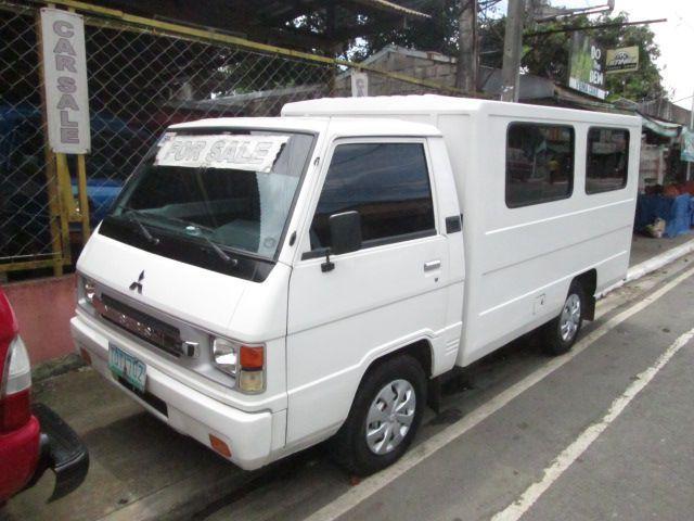 2011 Mitsubishi L300 FB For Sale