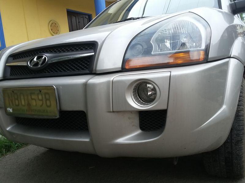 2009 Hyundai Tucson for sale | 89 000 Km | Automatic transmission - AUTObIz Philippines @ Rico Hizon