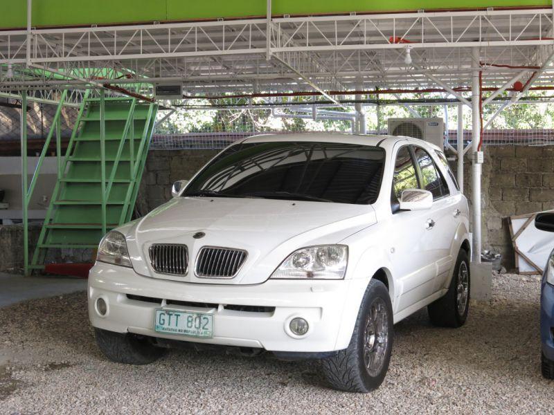 2005 kia sorento for sale 78 000 km automatic transmission ariel corcuera jr. Black Bedroom Furniture Sets. Home Design Ideas