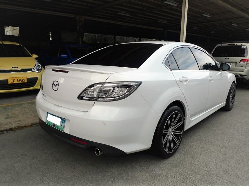 2010 mazda mazda 6 for sale 39 000 km automatic transmission elmer chan. Black Bedroom Furniture Sets. Home Design Ideas