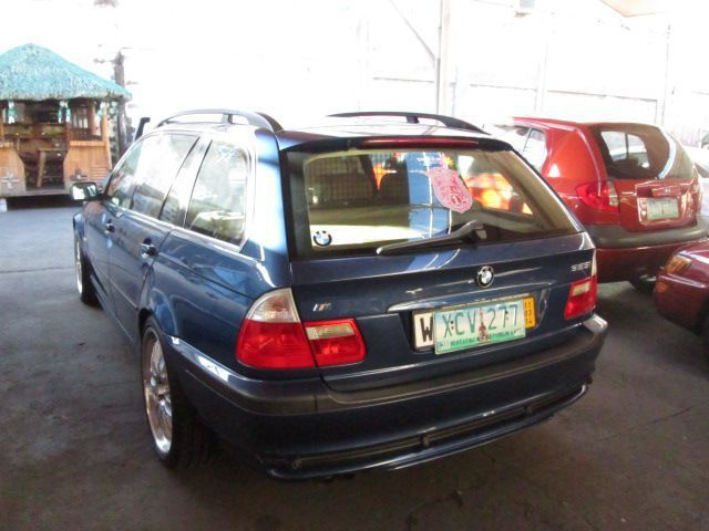 2002 bmw 325i for sale 50 000 km automatic. Black Bedroom Furniture Sets. Home Design Ideas
