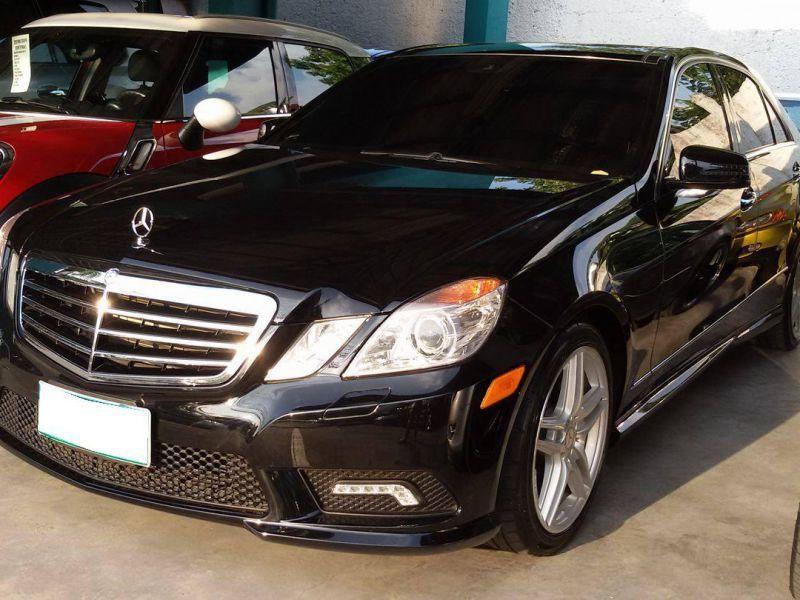 2012 mercedes benz e550 for sale 9 317 km automatic transmission autohann. Black Bedroom Furniture Sets. Home Design Ideas