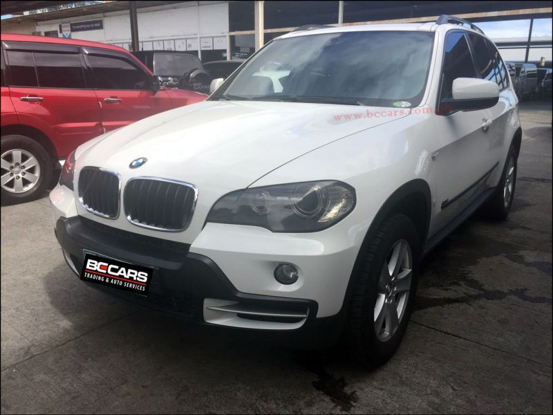 2008 bmw x5 for sale brand new automatic transmission bc cars. Black Bedroom Furniture Sets. Home Design Ideas