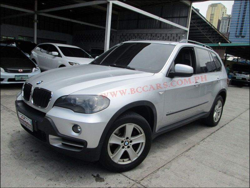 2009 bmw x5 for sale 30 000 km automatic transmission bc cars. Black Bedroom Furniture Sets. Home Design Ideas