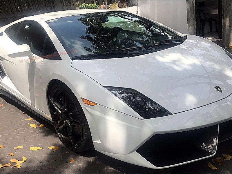 2010 Lamborghini Gallardo For Sale Brand New Automatic