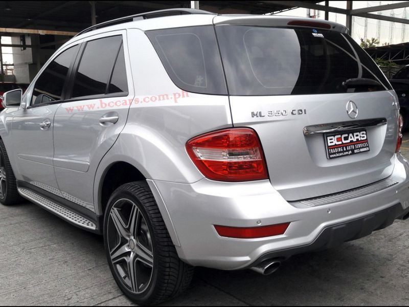 2011 mercedes benz ml350 for sale brand new automatic