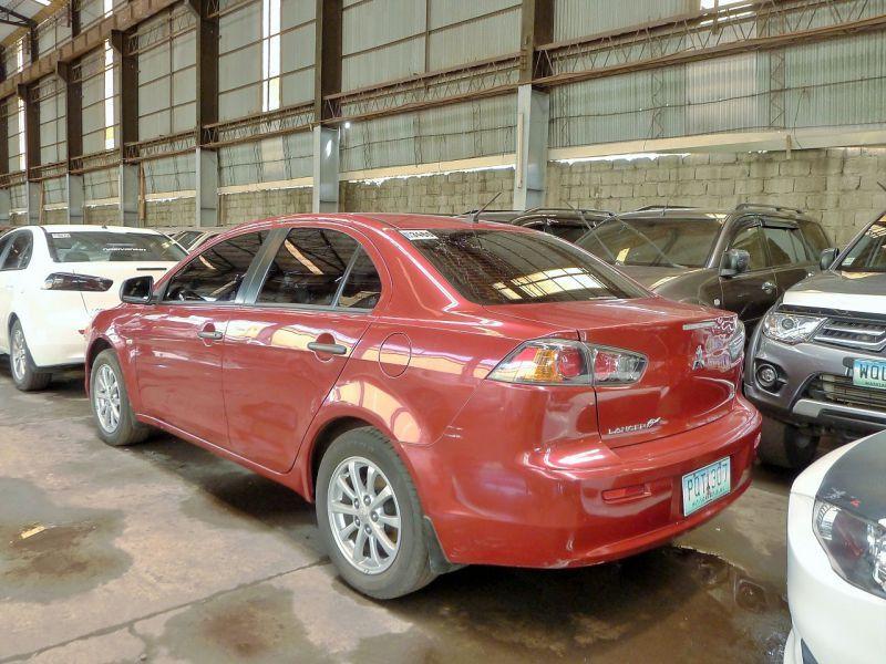 2011 mitsubishi lancer ex for sale 35 000 km automatic transmission bdo car depot qc. Black Bedroom Furniture Sets. Home Design Ideas