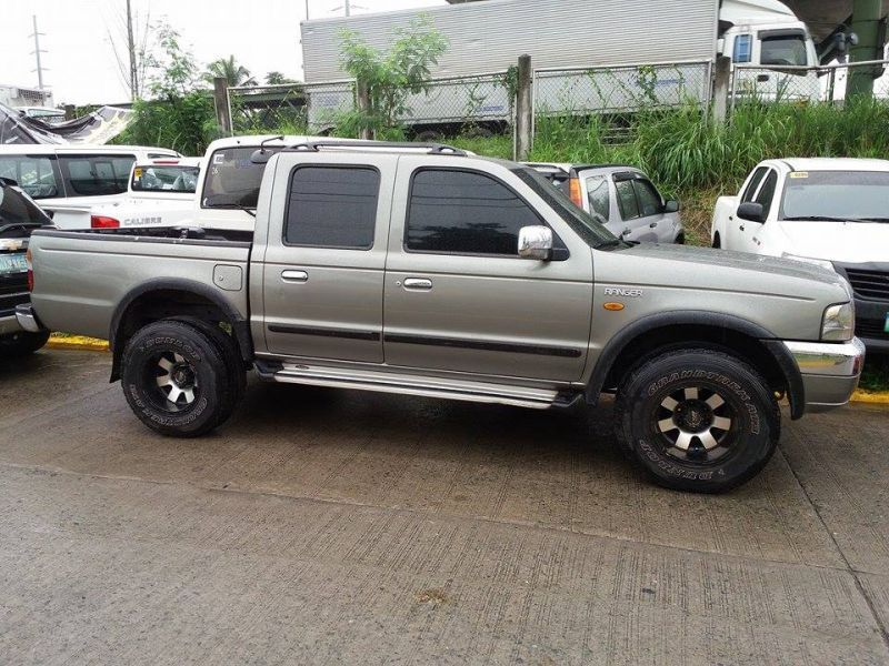 2004 ford ranger for sale 153 000 km manual transmission carmax auto center inc. Black Bedroom Furniture Sets. Home Design Ideas