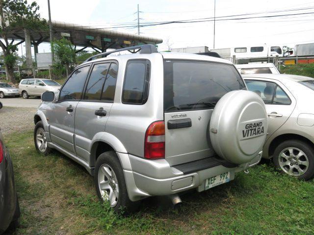 Suzuki Vitara Trade Me