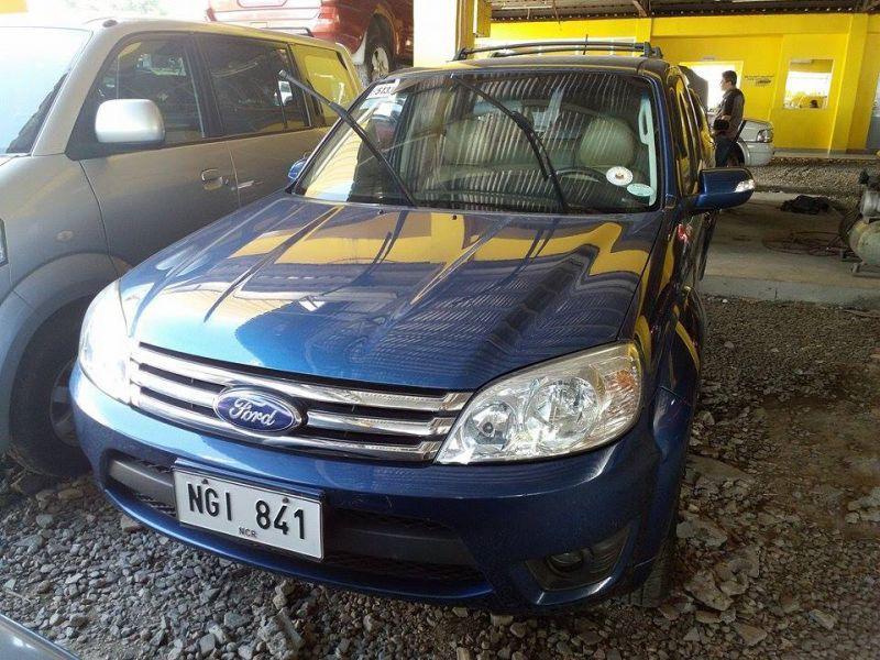 2009 ford escape for sale 119 000 km automatic transmission carmax auto center inc. Black Bedroom Furniture Sets. Home Design Ideas