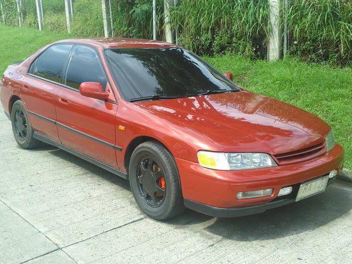 1994 honda accord for sale 100 km automatic transmission carmax auto center inc. Black Bedroom Furniture Sets. Home Design Ideas