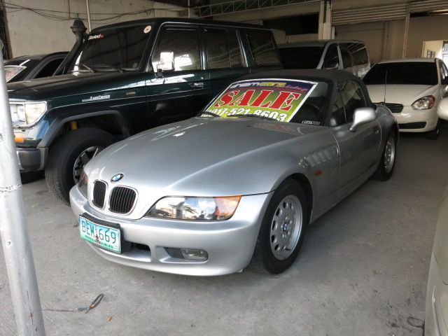 1997 Bmw Z3 For Sale 1 Km Manual Transmission Dreamcars