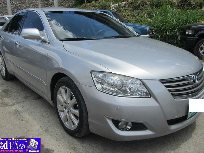 2008 toyota camry 3 5q v6 for sale 54 000 km automatic transmission good wheel motors. Black Bedroom Furniture Sets. Home Design Ideas