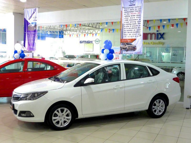 Haima Cars Pampanga Pampanga Used Cars For Sale In Pampanga