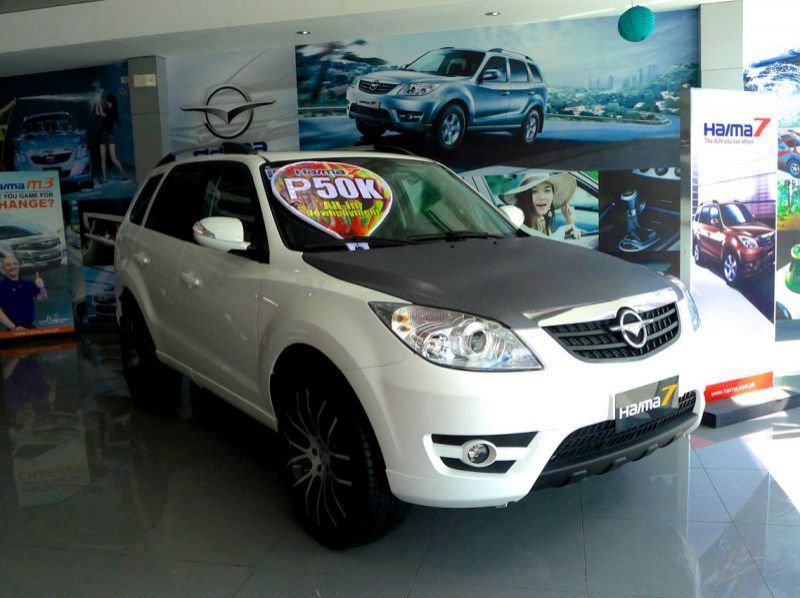 Haima Cars San Fernando Pampanga Used Cars For Sale In Pampanga