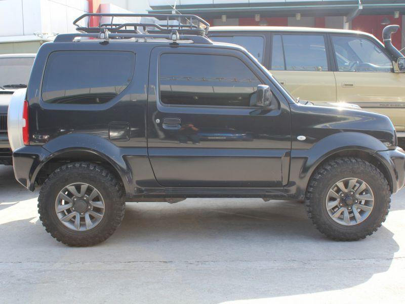 Pre Owned Suzuki Jimny