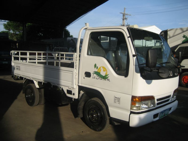 Used Isuzu For Sale In Cavite Isuzu Japan Surplus Truck Philippines