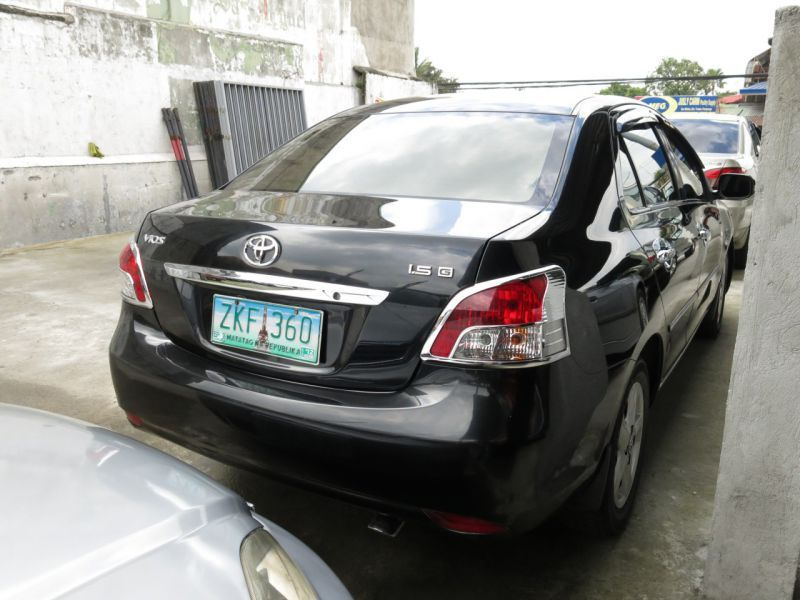2007 toyota vios g for sale 92 000 km automatic transmission jmp auto station. Black Bedroom Furniture Sets. Home Design Ideas