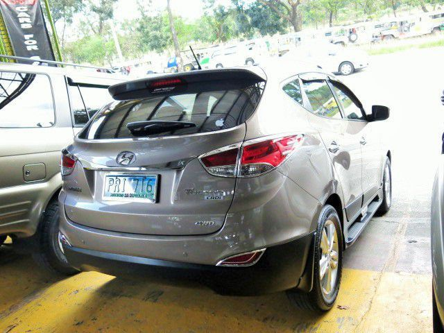 2010 hyundai tucson for sale 1 km automatic transmission le grand cars. Black Bedroom Furniture Sets. Home Design Ideas