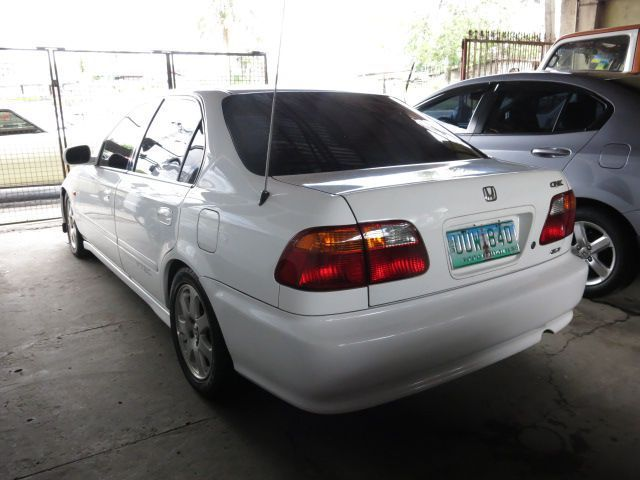 1998 honda civic sir for sale 102 000 km manual transmission marawoy car sales. Black Bedroom Furniture Sets. Home Design Ideas