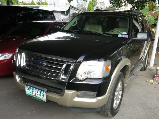 2011 Ford Explorer For Sale 1 Km Automatic
